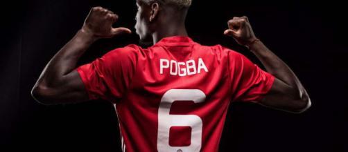 La Juve souhaite voir Pogba signer au PSG !