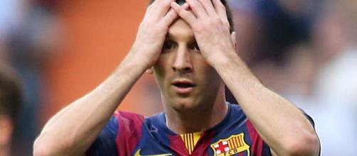 La pulga lo corrio? Un dirigente del Barcelona criticó a Messi y ... - com.ar