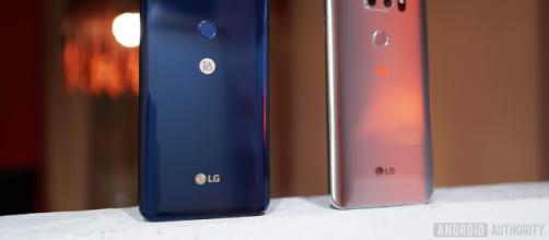 LG G7 tipped for May launch alongside LG G7 Plus - androidauthority.com