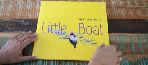 """Little Boat"" - Ajay Mathur (2018)"