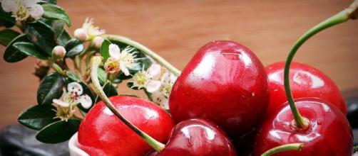Los 10 beneficios de comer cerezas - vozpopuli.com
