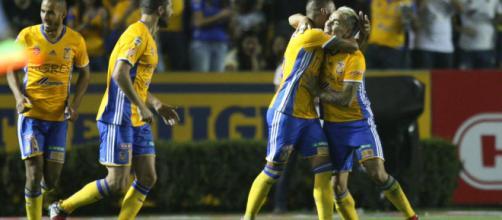 Los azulcremas estarían siguiendo de cerca a este par de futbolistas de Tigres.