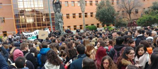 Los madrileños pedirán la dimisión de Cifuentes el 2M