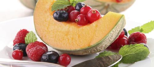 Los melones tienen muchos nutrientes necesarios para la salud