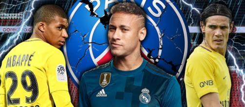 Mercato : Le Real Madrid veut tenter un coup de folie !