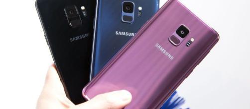 Nuevos problemas contra el Samsung Galaxy S9