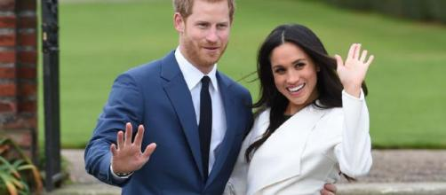 O casamento entre Harry e Meghan está marcado para acontecer no próximo dia 19.