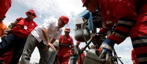 Los petróleos de Venezuela están acabados ¡triste realidad!