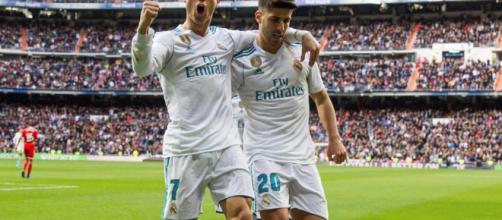 Real Madrid quiere golpear fuerte el mercado
