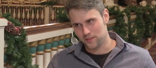 Ryan Edwards of 'Teen Mom OG' denies drug problems. [Image Credit @Teenmom Instagram]