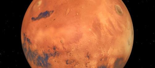 Se descubren tres 'torres' en la superficie marciana - -De todo un ... - 3djuegos.com