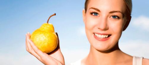 Smoothie súper saludable de pera ¡Y además te ayuda a adelgazar ... - i24web.com