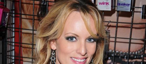 Stormy continues her fight against the President of the United States (Image via ToglennWikimedia)