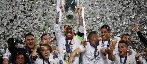 Tiene el Real Madrid opciones de volver a ganar la Champions este año? - tribuna.com