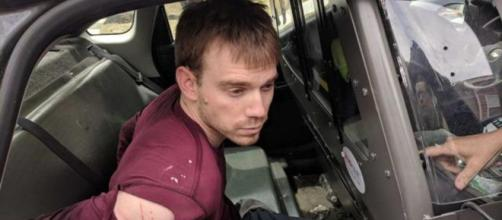Tiroteo de Waffle House sospechoso Travis Reinking capturado - CBS News - cbsnews.com