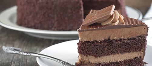 Una tarta delicada y preciosa que no dejará indiferente a ninguno de tus invitados