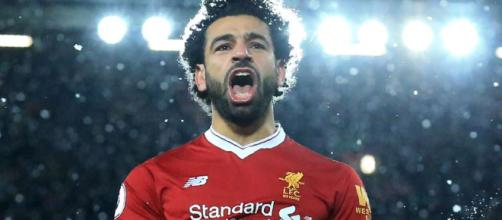 What Mohamed Salah has told friends about his future will interest ... - givemesport.com