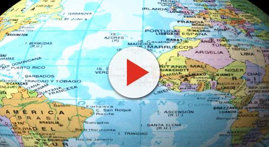 11 curiosidades sobre a geografia do mundo