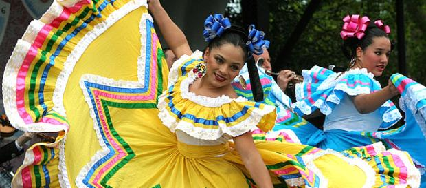 Celebrate Cinco de Mayo this year on a Saturday [Image: commons.wikimedia.org]