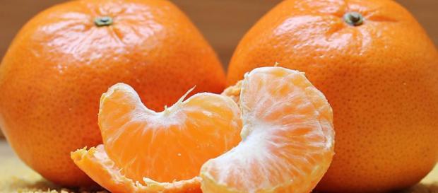 Conozca los beneficios de la mandarina e inclúyala en el menú - curasnaturales.net