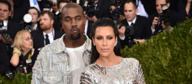 Kim Kardashian irá sin Kanye West a la gala del MET 2017 - revistacuore.com