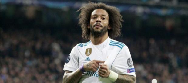 Marcelo vive grande fase no Real