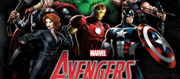 Marvel: Avengers Infinity War espera llenar las salas de cine