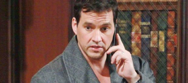 Rumors abound that Nikolas will return as a recast on General Hospital. (Image via ABC Soaps/Youtube).