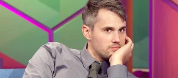 Ryan Edwards appears on a 'Teen Mom OG' reunion special. - [Photo via MTV / YouTube screencap]