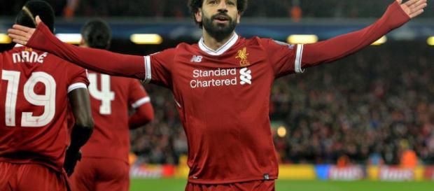 Salah es la revelación de este año