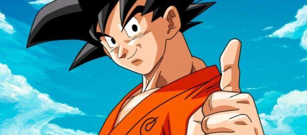 Son Goku | Wiki | •Anime• Amino - aminoapps.com