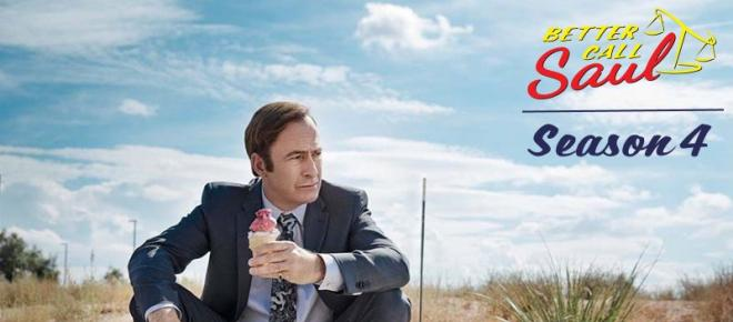 'Better Call Saul' Season 4: Release Date and Returning Character