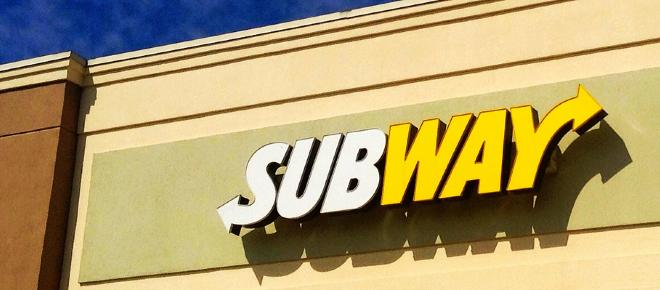 Subway to close 500 stores in the US and open 1000 elsewhere
