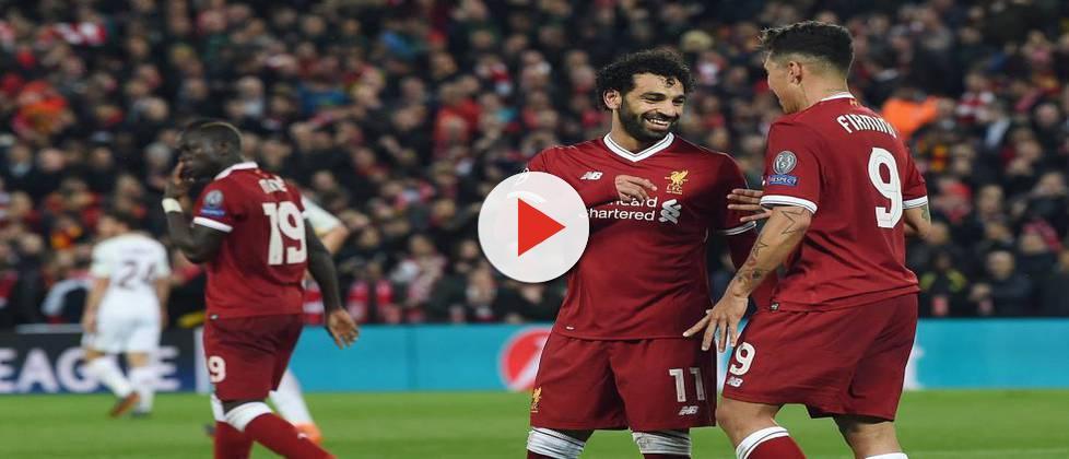 Partidas de ida das semifinais da Champions League encaminham grande decisão