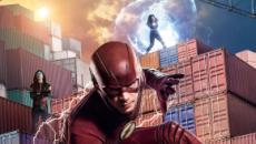 The Flash: Salió el nuevo tráiler y poster espectaculares.