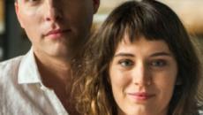 'O Outro Lado do Paraíso': Clara e Patrick finalmente se casam