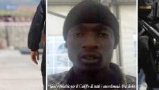 Terrorismo: gambiano progettava attentato lanciandosi con l'auto sulla folla