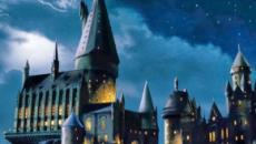 A Milano compare la magia di Hogwarts