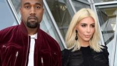 Kim and Kanye's bizarre 'Sunken Place' pic tweet emerges as Kanye breaks a rule