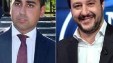 Governo: Salvini pensa alle elezioni, Renzi apre al M5S?