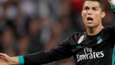L'énorme colère de Cristiano Ronaldo contre un coéquipier.