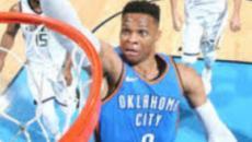 NBA : OKC reste en vie et revient à 3-2