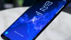 Samsung Galaxy S9, gravi problemi per il top di gamma
