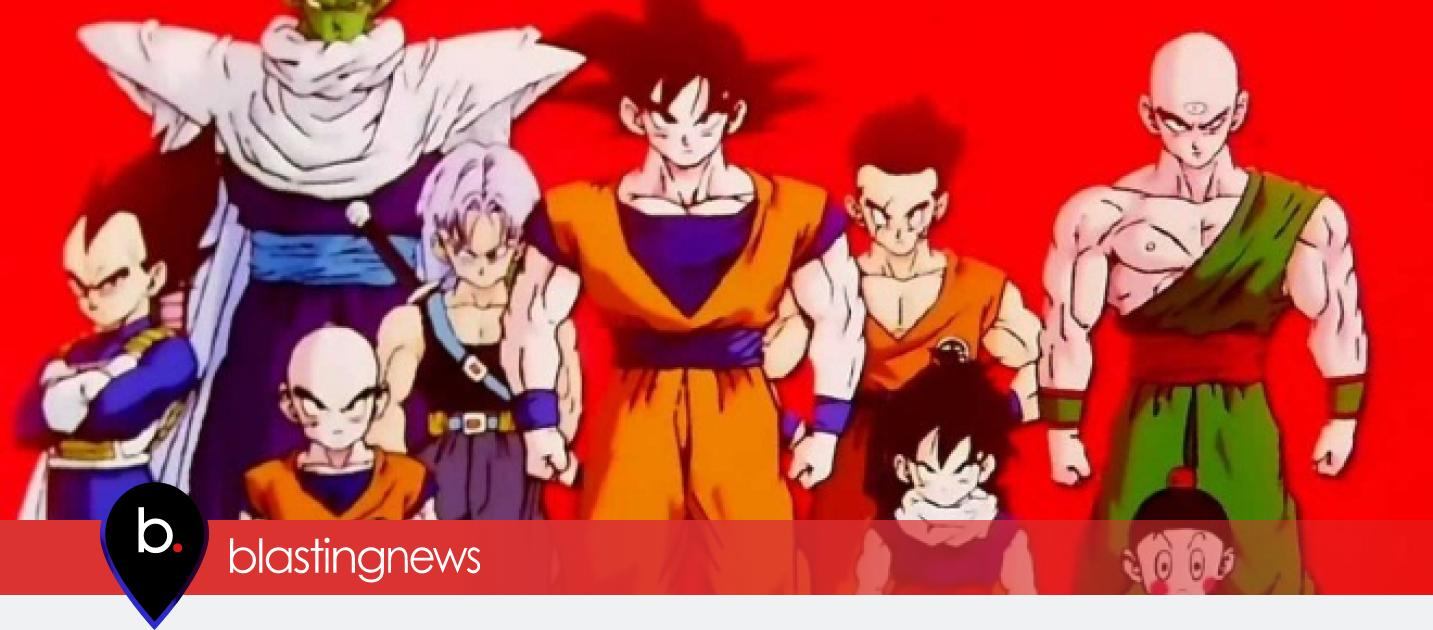 Fans celebrate the anniversary of Dragon Ball Z