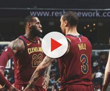 Cavs to make big trade in offseason? - [Image: Cavs / YouTube screencap]