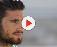 Cristiano Piccini è finito nel mirino della Juventus