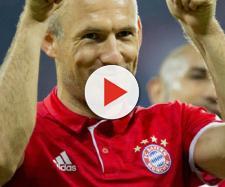 FC Bayern verlängert mit Arjen Robben - Bundesliga - kicker - kicker.de