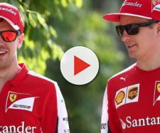 GP Azerbaijan: le dichiarazioni di Vettel e Raikkonen - ilbellodellosport.it
