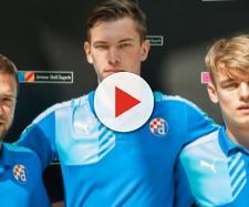 Laut einem kroatischen Sportmagazin steht Borna Sosa vor einem Transfer in die Bundesliga