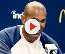 Mercato : Ces nouvelles révélations sur l'avenir de Zidane au Real Madrid !